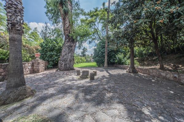 Foto de casa en venta en privada presa de los santos , residencial marfil, guanajuato, guanajuato, 14240421 No. 26