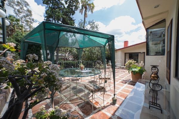 Foto de casa en venta en privada presa de los santos , residencial marfil, guanajuato, guanajuato, 14240421 No. 30