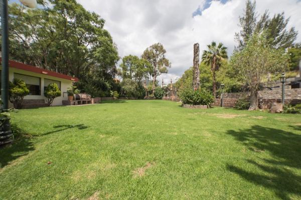 Foto de casa en venta en privada presa de los santos , residencial marfil, guanajuato, guanajuato, 14240421 No. 31
