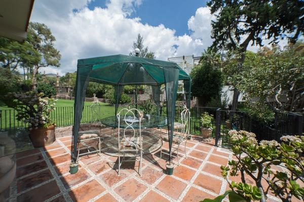 Foto de casa en venta en privada presa de los santos , residencial marfil, guanajuato, guanajuato, 14240421 No. 39