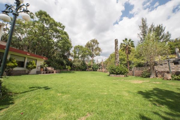 Foto de casa en venta en privada presa de los santos , residencial marfil, guanajuato, guanajuato, 14240421 No. 40