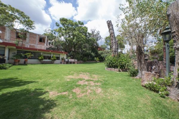 Foto de casa en venta en privada presa de los santos , residencial marfil, guanajuato, guanajuato, 14240421 No. 41