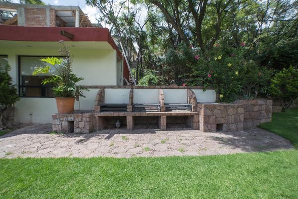 Foto de casa en venta en privada presa de los santos , residencial marfil, guanajuato, guanajuato, 14240421 No. 42