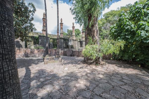 Foto de casa en venta en privada presa de los santos , residencial marfil, guanajuato, guanajuato, 14240421 No. 43