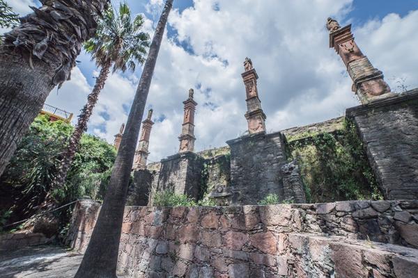 Foto de casa en venta en privada presa de los santos , residencial marfil, guanajuato, guanajuato, 14240421 No. 45