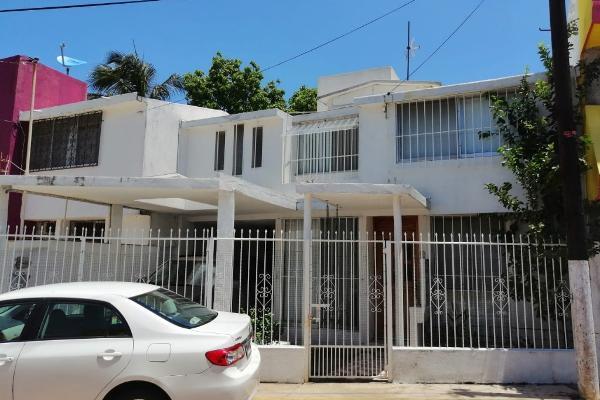 Foto de casa en venta en privada progreso 101 casa 9 , tamulte de las barrancas, centro, tabasco, 8867022 No. 01