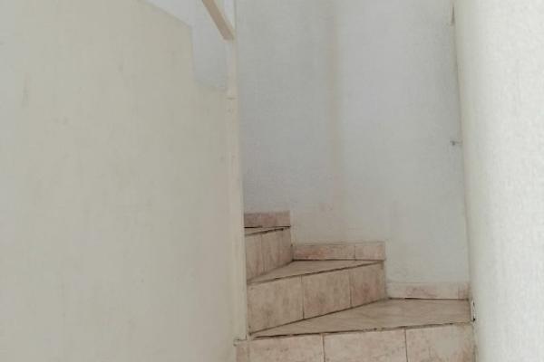 Foto de casa en venta en privada progreso 101 casa 9 , tamulte de las barrancas, centro, tabasco, 8867022 No. 03