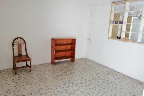 Foto de casa en venta en privada progreso 101 casa 9 , tamulte de las barrancas, centro, tabasco, 8867022 No. 07