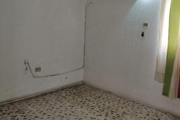 Foto de casa en venta en privada progreso 101 casa 9 , tamulte de las barrancas, centro, tabasco, 8867022 No. 08