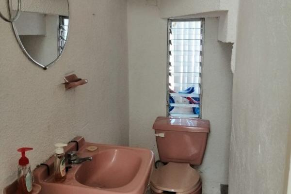 Foto de casa en venta en privada progreso 101 casa 9 , tamulte de las barrancas, centro, tabasco, 8867022 No. 12