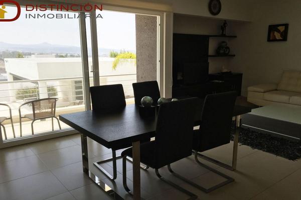 Foto de departamento en renta en privada real , nuevo juriquilla, querétaro, querétaro, 7505855 No. 08