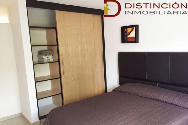 Foto de departamento en renta en privada real , nuevo juriquilla, querétaro, querétaro, 7505855 No. 28