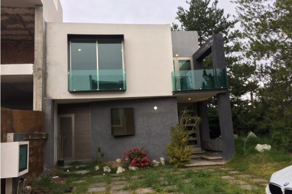 Foto de casa en venta en  , zona plateada, pachuca de soto, hidalgo, 5404330 No. 01