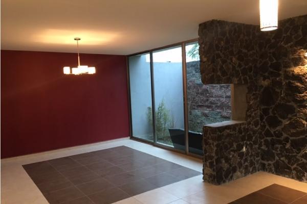 Foto de casa en venta en  , zona plateada, pachuca de soto, hidalgo, 5404330 No. 06
