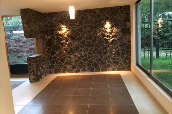 Foto de casa en venta en  , zona plateada, pachuca de soto, hidalgo, 5404330 No. 08