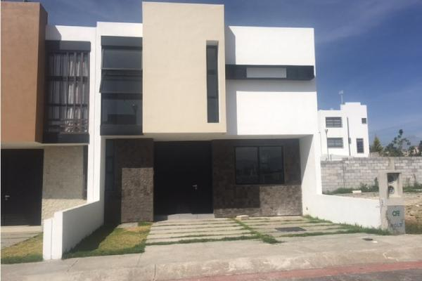 Foto de casa en venta en  , hilaturas de pachuca, pachuca de soto, hidalgo, 5417400 No. 01