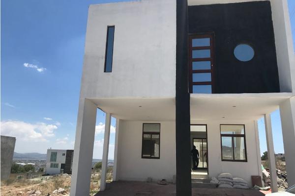 Foto de casa en venta en  , nueva estrella, pachuca de soto, hidalgo, 5417404 No. 01