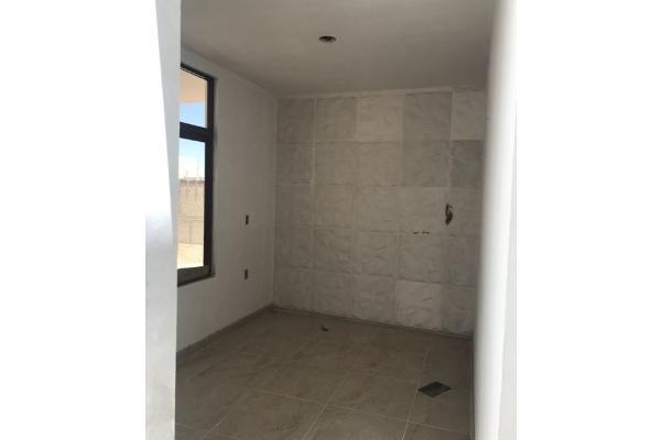 Foto de casa en venta en  , nueva estrella, pachuca de soto, hidalgo, 5417404 No. 02