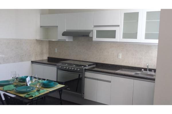 Foto de casa en venta en  , secretaria de hacienda y crédito publico, pachuca de soto, hidalgo, 5435053 No. 02