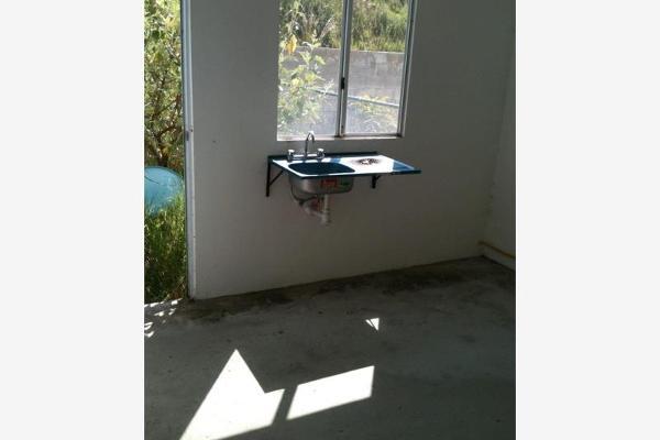 Foto de casa en venta en privada robledo 29, urbi villa del rey, huehuetoca, méxico, 4340032 No. 02