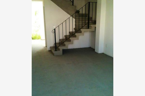 Foto de casa en venta en privada robledo 29, urbi villa del rey, huehuetoca, méxico, 4340032 No. 04