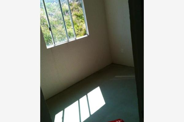 Foto de casa en venta en privada robledo 29, urbi villa del rey, huehuetoca, méxico, 4340032 No. 06