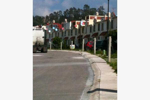 Foto de casa en venta en privada robledo 29, urbi villa del rey, huehuetoca, méxico, 4340032 No. 07