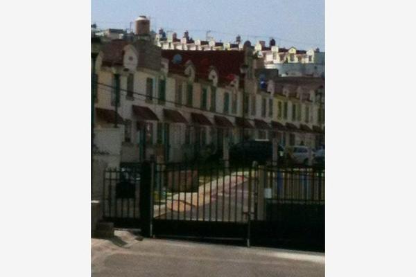 Foto de casa en venta en privada robledo 29, urbi villa del rey, huehuetoca, méxico, 4340032 No. 08