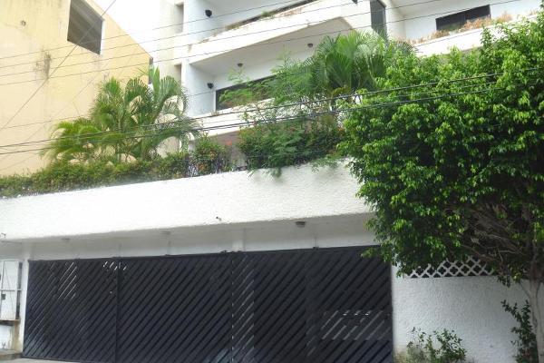 Foto de departamento en venta en privada roca sola 112, farallón, acapulco de juárez, guerrero, 5374375 No. 01