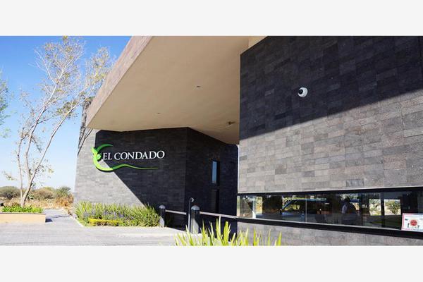 Foto de terreno comercial en venta en privada san antonio 1, el condado, corregidora, querétaro, 8716469 No. 01