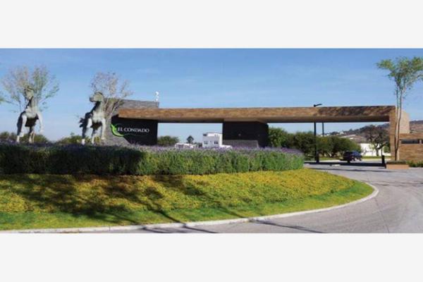 Foto de terreno comercial en venta en privada san antonio 1, el condado, corregidora, querétaro, 8716469 No. 02