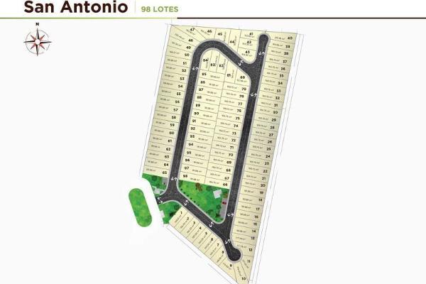 Foto de terreno comercial en venta en privada san antonio 1, el condado, corregidora, querétaro, 8716469 No. 07