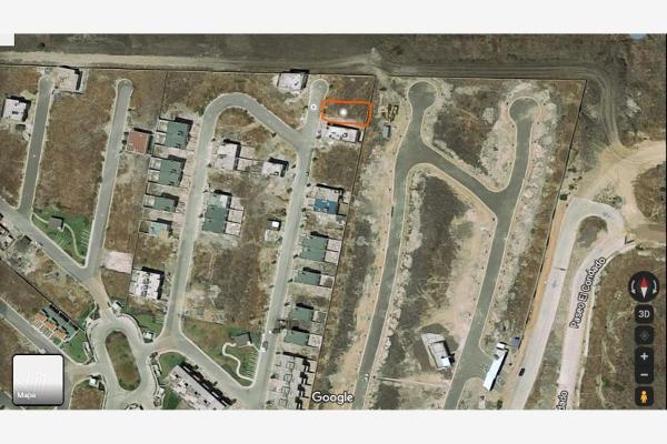 Foto de terreno comercial en venta en privada san antonio 1, el condado, corregidora, querétaro, 8716469 No. 08