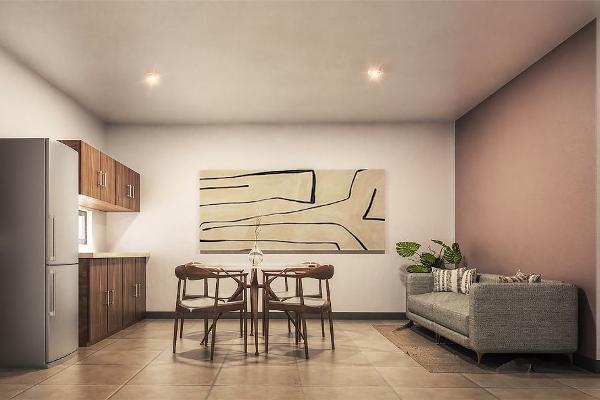 Foto de departamento en venta en  , privada san antonio cucul, mérida, yucatán, 14030250 No. 04