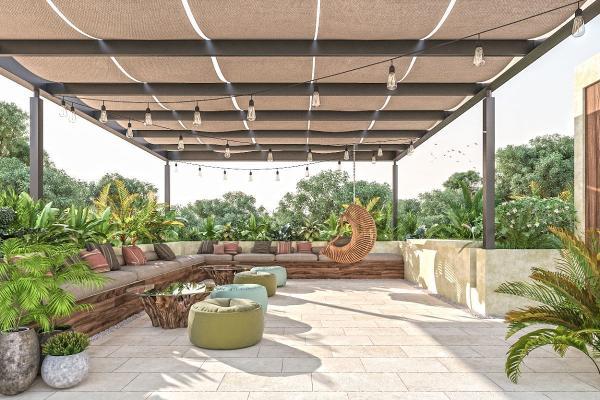 Foto de departamento en venta en  , privada san antonio cucul, mérida, yucatán, 14030250 No. 06