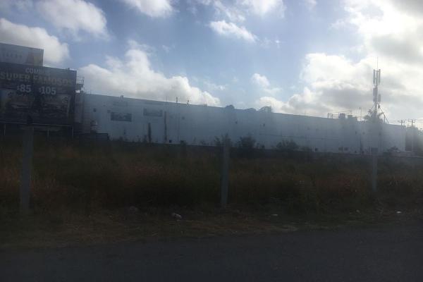 Foto de terreno habitacional en renta en  , privada san antonio cucul, mérida, yucatán, 5350691 No. 01