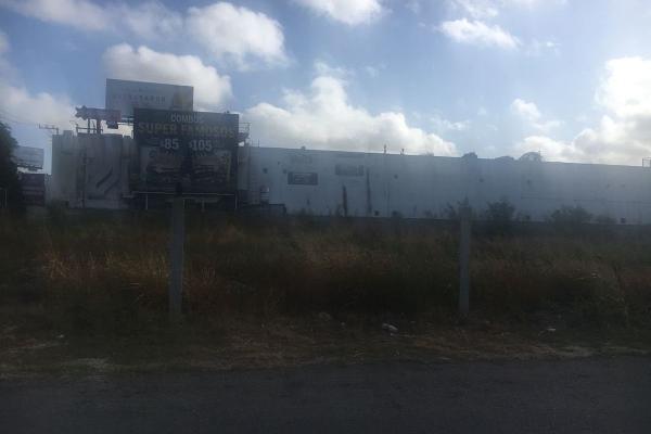 Foto de terreno habitacional en renta en  , privada san antonio cucul, mérida, yucatán, 5350691 No. 02