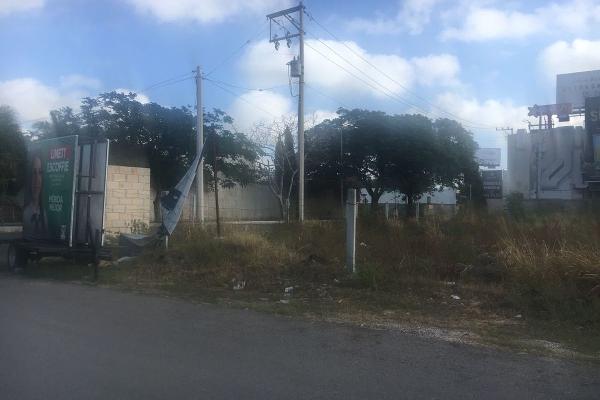 Foto de terreno habitacional en renta en  , privada san antonio cucul, mérida, yucatán, 5350691 No. 03