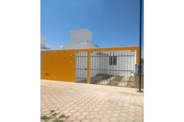 Foto de casa en venta en  , privada san daniel, tulancingo de bravo, hidalgo, 0 No. 01