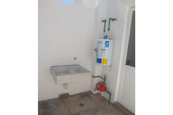 Foto de casa en venta en  , privada san daniel, tulancingo de bravo, hidalgo, 0 No. 06