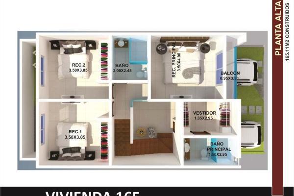 Foto de casa en venta en privada san francisco 0, el mirador, tuxtla gutiérrez, chiapas, 12273427 No. 06