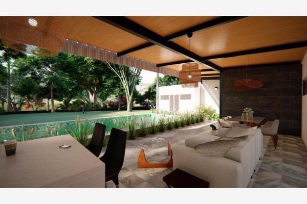Foto de casa en venta en privada san francisco 0, el mirador, tuxtla gutiérrez, chiapas, 12273427 No. 07