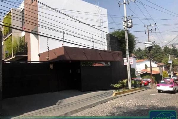 Foto de casa en venta en privada san francisco , barrio san francisco, la magdalena contreras, df / cdmx, 5388434 No. 01