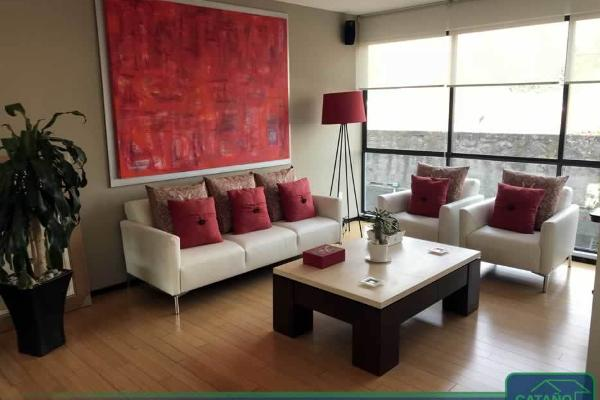 Foto de casa en venta en privada san francisco , barrio san francisco, la magdalena contreras, df / cdmx, 5388434 No. 02