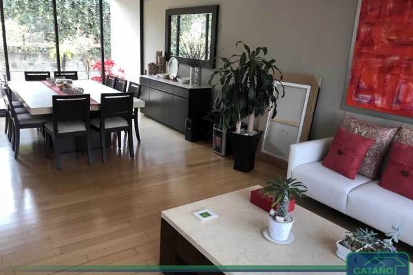 Foto de casa en venta en privada san francisco , barrio san francisco, la magdalena contreras, df / cdmx, 5388434 No. 04