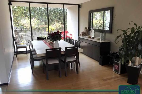 Foto de casa en venta en privada san francisco , barrio san francisco, la magdalena contreras, df / cdmx, 5388434 No. 05