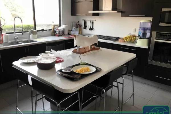 Foto de casa en venta en privada san francisco , barrio san francisco, la magdalena contreras, df / cdmx, 5388434 No. 06