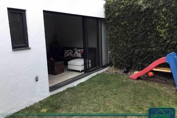 Foto de casa en venta en privada san francisco , barrio san francisco, la magdalena contreras, df / cdmx, 5388434 No. 08