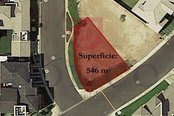 Foto de terreno habitacional en venta en privada san javier , san pedro residencial, mexicali, baja california, 20295295 No. 01