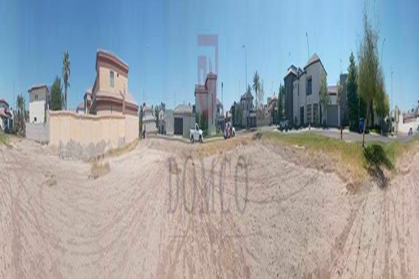 Foto de terreno habitacional en venta en privada san javier , san pedro residencial, mexicali, baja california, 20295295 No. 02